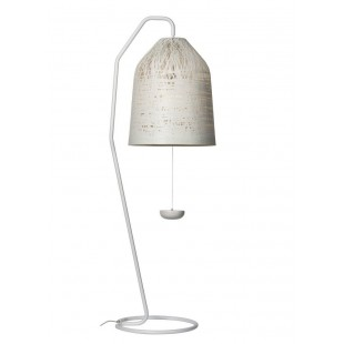 BLACK OUT FLOOR LAMP BY KARMAN