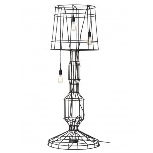 SISMA FLOOR LAMP BY KARMAN