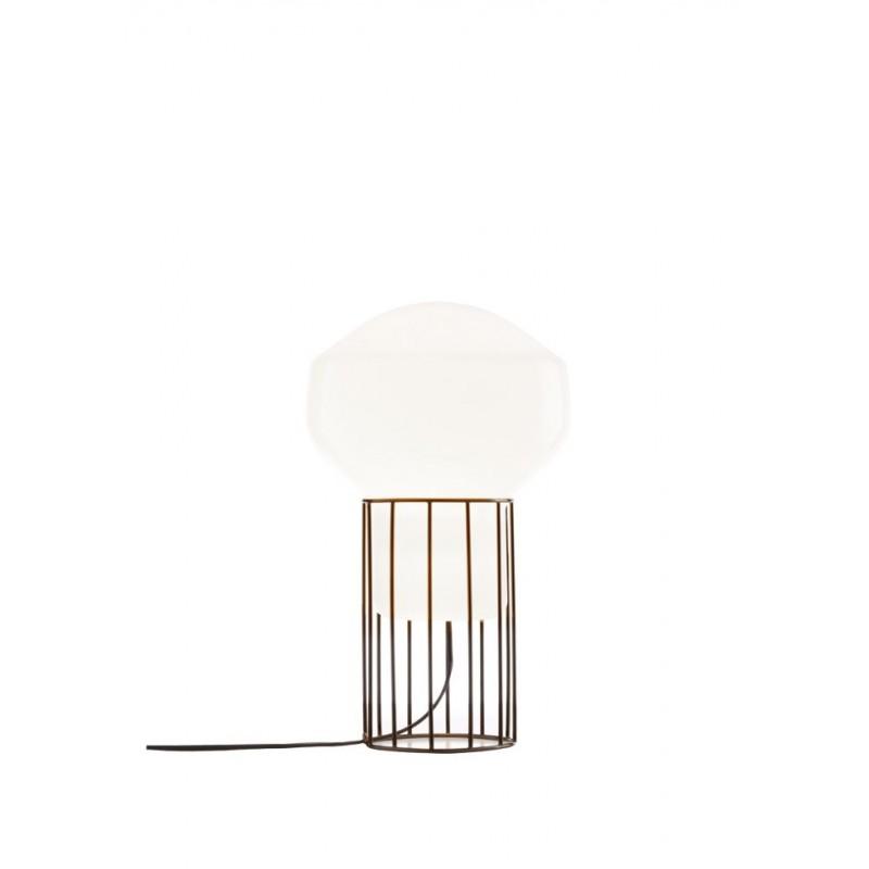 AEROSTAT TABLE LAMP BY FABBIAN
