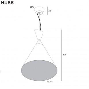 HUSK BY DELTA LIGHT