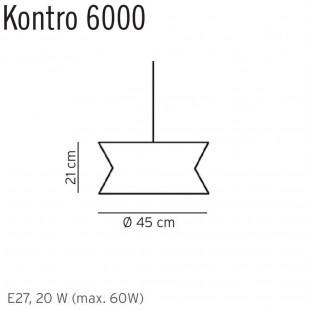 KONTRO 6000 DE SECTO DESIGN