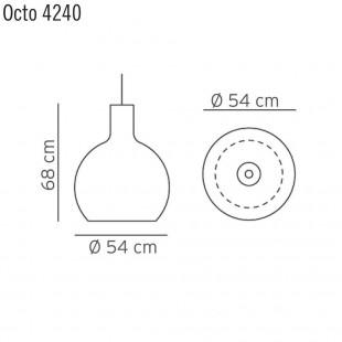 OCTO 4240 DE SECTO DESIGN