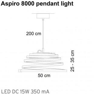 ASPIRO 8000 DE SECTO DESIGN