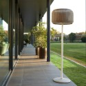 FORA PIE FLOOR LAMP BY BOVER