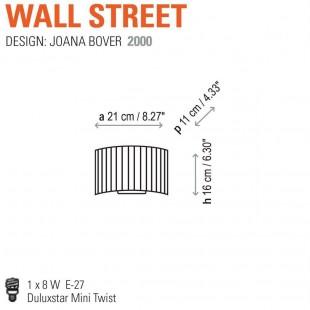 WALL STREET DE SOBREMESA DE BOVER