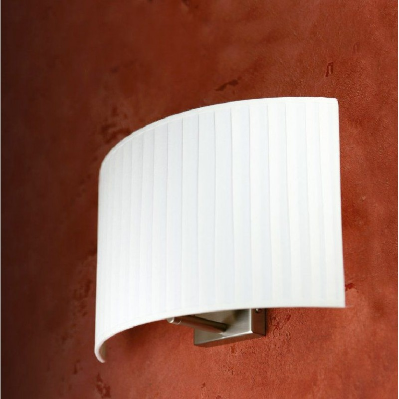 WALL STREET TABLE LAMP BY BOVER