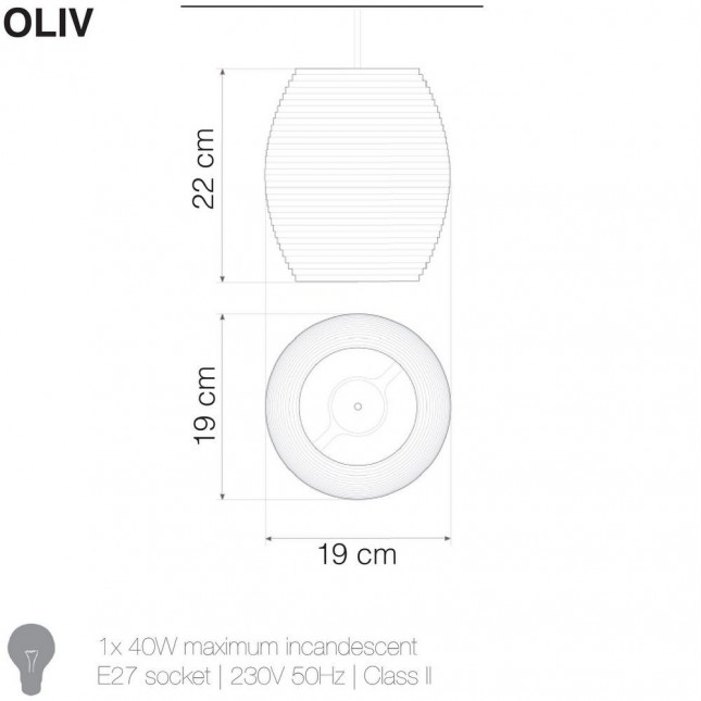 OLIV BY GRAYPANTS