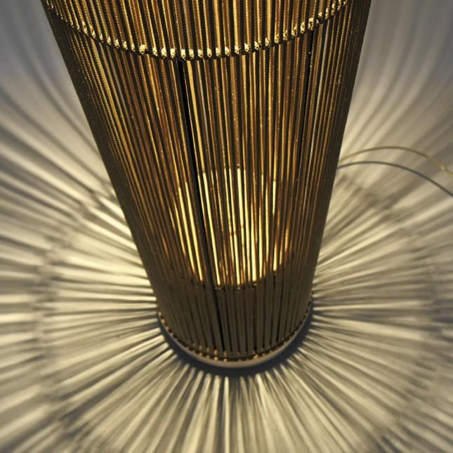 KOORD FLOOR LAMP OUTDOOR BY EL TORRENT