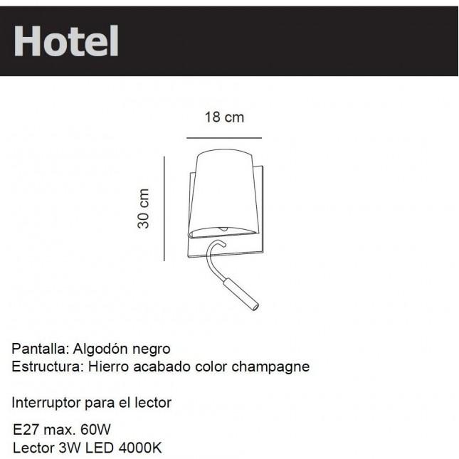 HOTEL DE ALMALIGHT