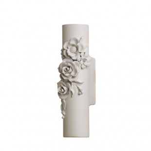 CAPODIMONTE WALL LAMP BY KARMAN