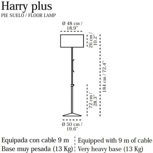 HARRY PLUS DE CARPYEN