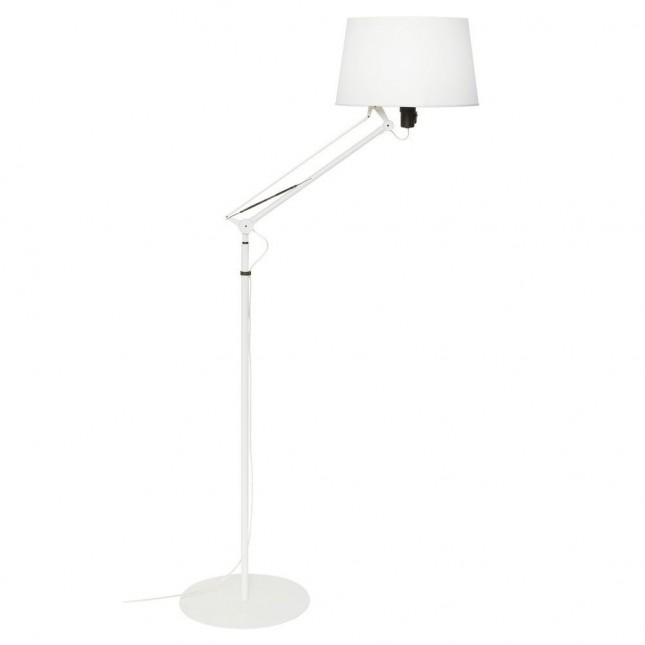 LEKTOR FLOOR LAMP BY CARPYEN