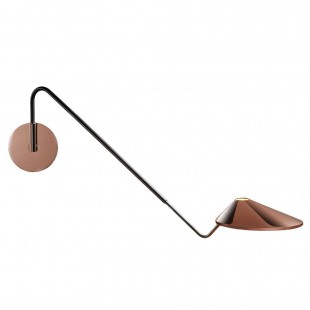 NÓN LÁ WALL LAMP 03/04 BY BOVER