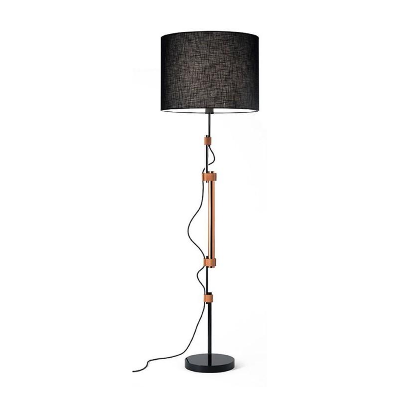 FRANK FLOOR LAMP BY METALARTE