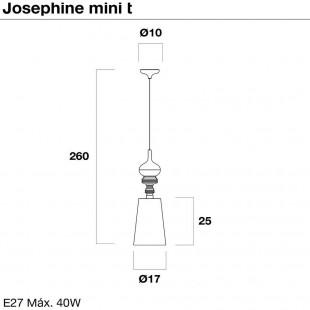 JOSEPHINE BY METALARTE