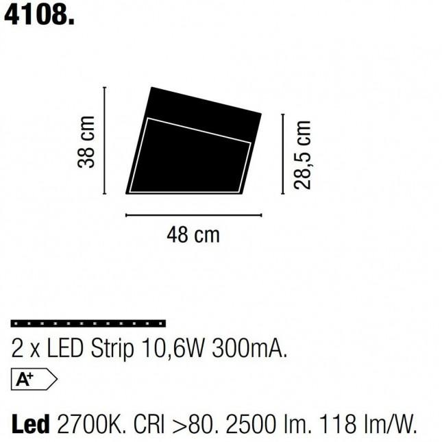 BREAK 4108 DE VIBIA