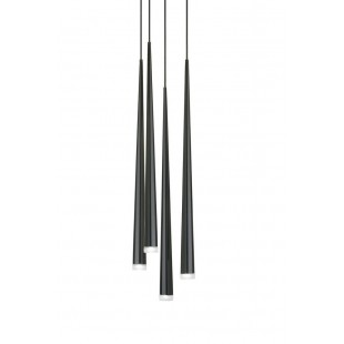 SLIM CLUSTER ROUND BASE BY VIBIA
