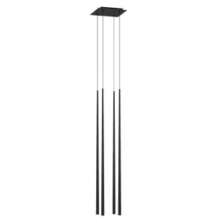 SLIM CLUSTER SQUARE BASE BY VIBIA