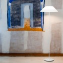 PAMELA FLOOR LAMP BY METALARTE