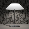 PAMELA TABLE LAMP BY METALARTE