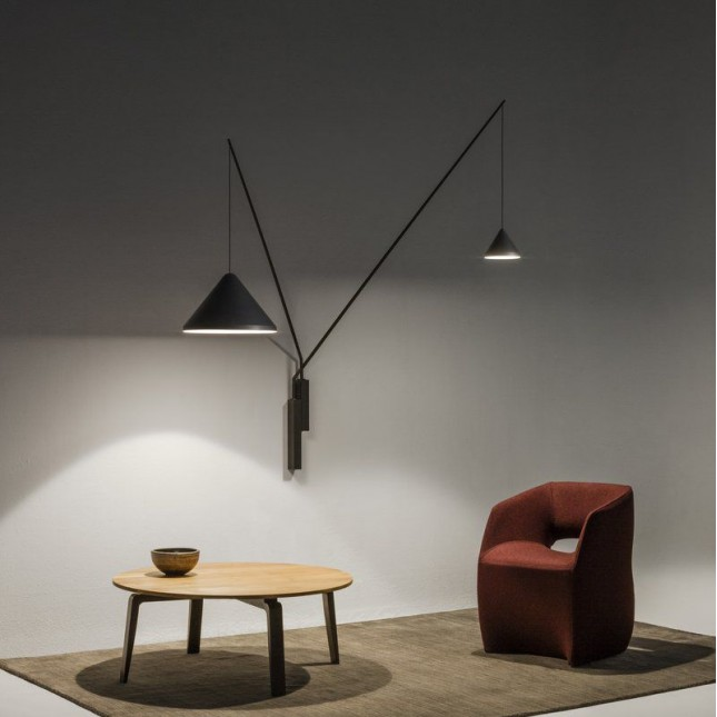 NORTH WALL LAMP 5635 BY VIBIA