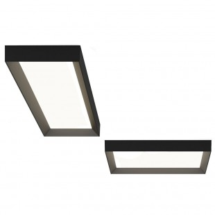 UP CEILING SQUARE AND RECTANGULAR BY VIBIA