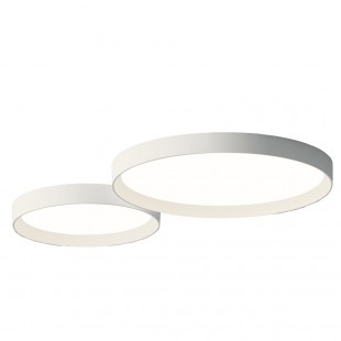 UP CEILING ROUND DOUBLE BY VIBIA