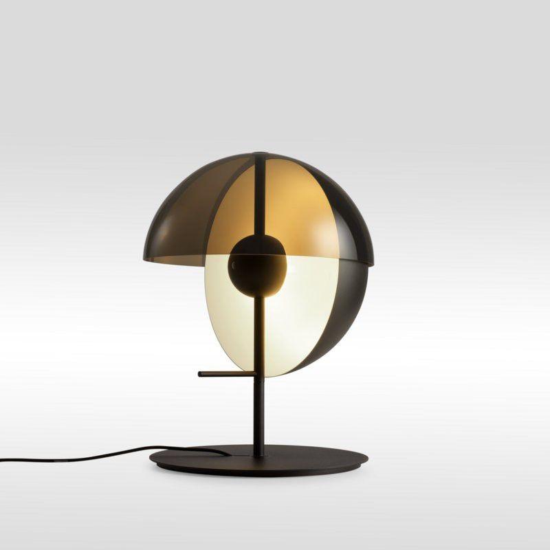 THEIA LAMPE DE TABLE DE MARSET