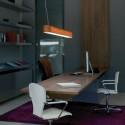 I-CLUB S SLIM LED BY LZF