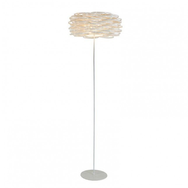 AROS FLOOR LAMP BY ARTURO ALVAREZ