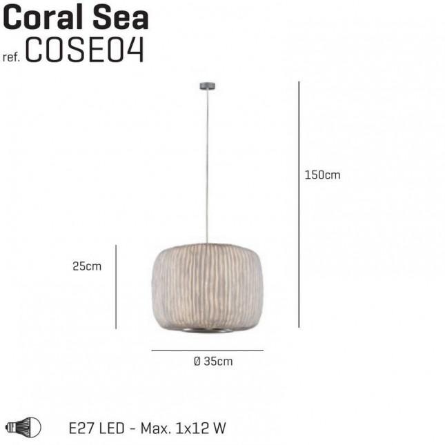 CORAL SEA DE ARTURO ALVAREZ