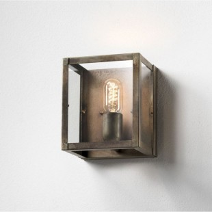 LONDON WALL LAMP BY IL FANALE