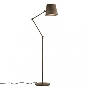 REPORTER FLOOR LAMP BY IL FANALE