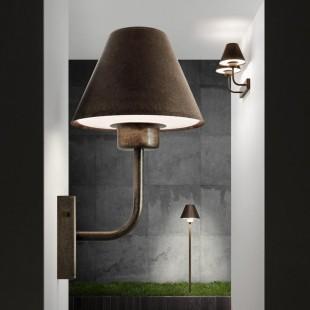 FIORDO WALL LAMP BY IL FANALE