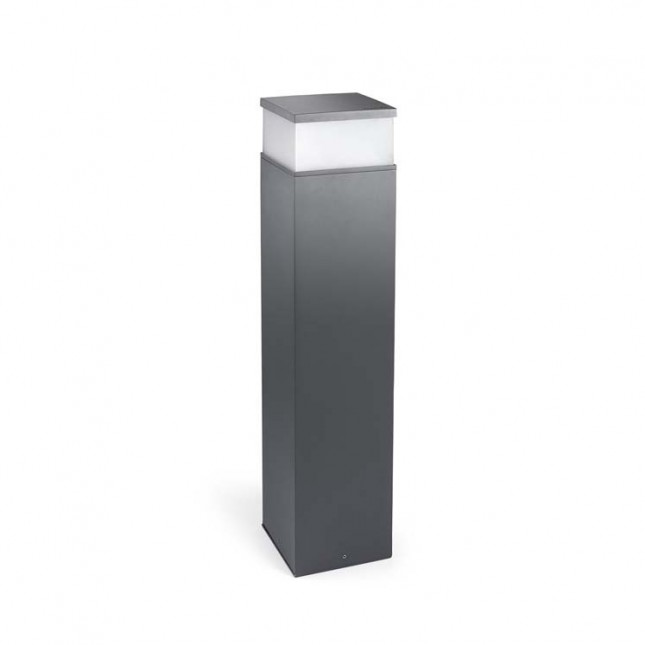 CUBIK LED BOLLARD BY LEDS C4