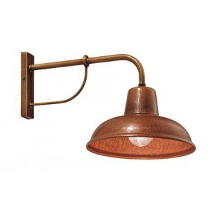 CONTRADA WALL LAMP BY IL FANALE