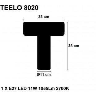 TEELO 8020 DE SECTO DESIGN