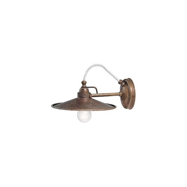 CANTINA WALL LAMP BY IL FANALE
