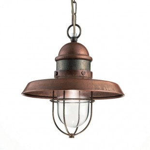 PATIO PENDANT BY IL FANALE