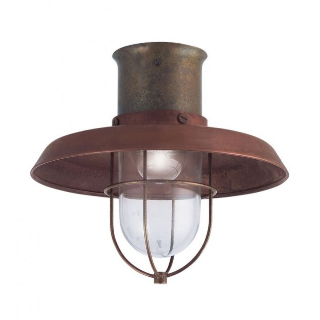 PATIO CEILING LAMP BY IL FANALE
