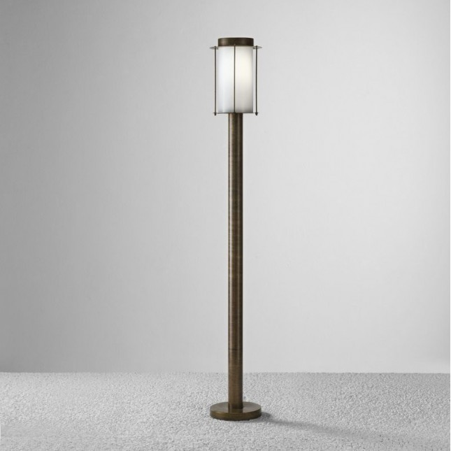 LOGGIA LAMPOST BY IL FANALE