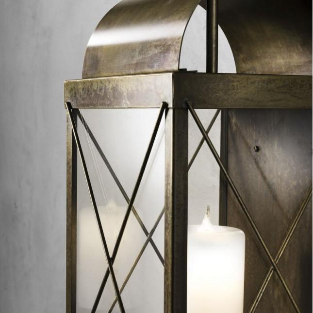LANTERNE WALL LAMP 13 / 14 DE IL FANALE
