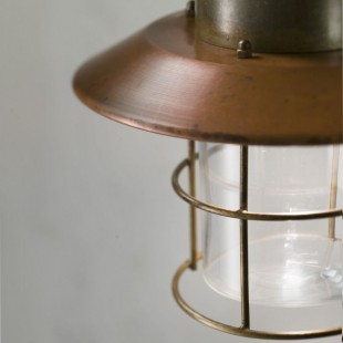 GRANAIO WALL LAMP 246.06 BY IL FANALE