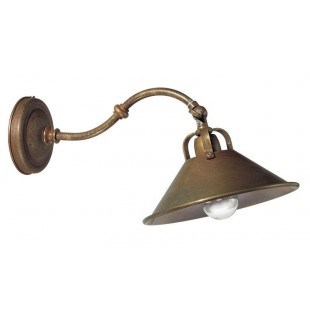 CASCINA WALL LAMP 204.04.OO BY IL FANALE