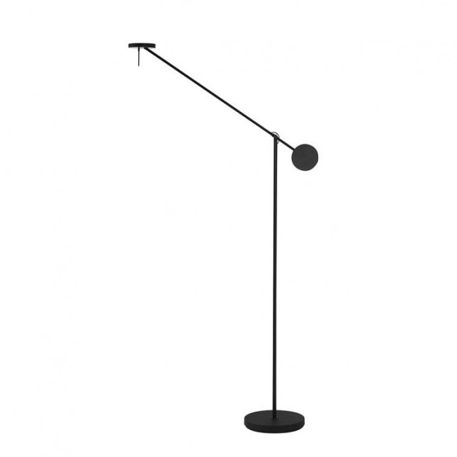 INVISIBLE FLOOR LAMP BY LEDS C4