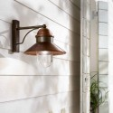 BORGO OUTDOOR WALL LAMP BY IL FANALE