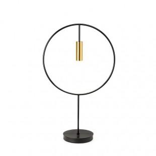 REVOLTA TABLE LAMP M-3637 BY ESTILUZ