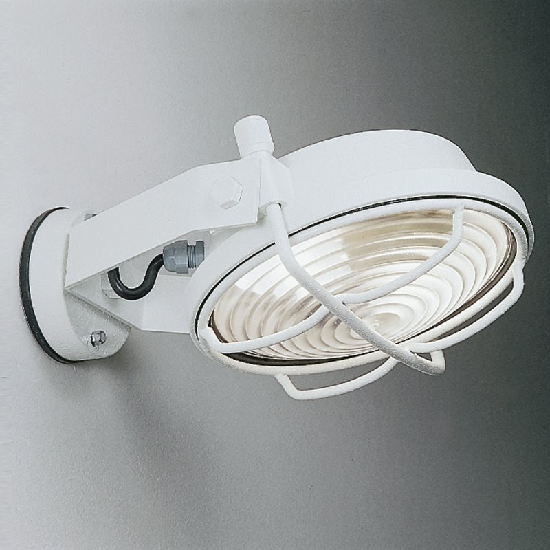 OUT WALL LAMP BY MARTINELLI LUCE