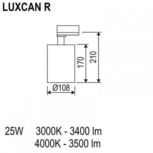 LUXCAN R DE TROLL