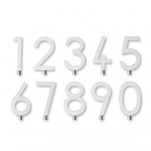 QUARANTASEI ACCESSORY NUMBERS BY KARMAN